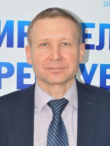 Затеев Виктор Геннадьевич